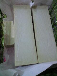 緑茶石けん#78