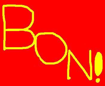 ボン(本)