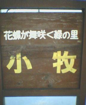 愛佳&郁乃の街(ぁ