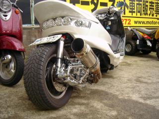MJ250  ロンホイ3