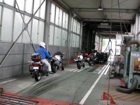M900 車検-01
