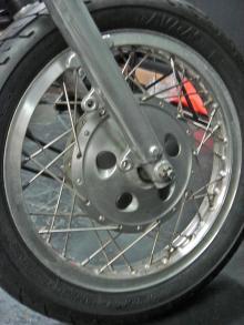 SR400 カスタム10