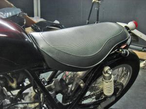 SR400 カスタム8