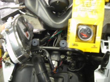 T-MAX電圧計1