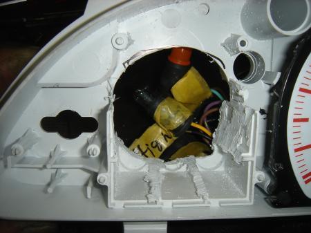 T-MAX電圧計2