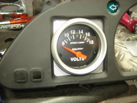 T-MAX電圧計6