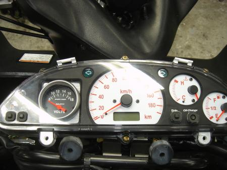 T-MAX電圧計9