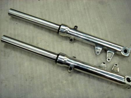 CB400SF 2-7