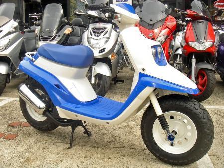BW's501