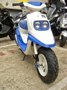 BW's502