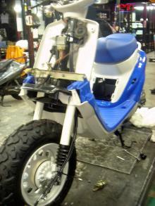 BW's507