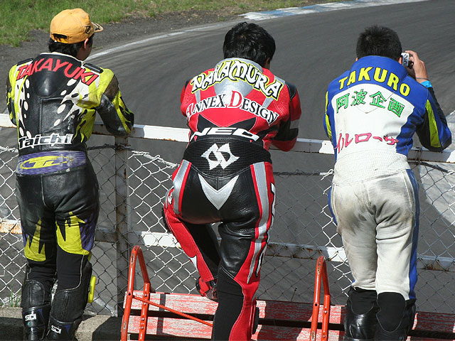 K3CUPサンデーレース第1戦