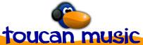 toucan music