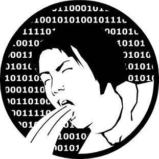 Digital Vomit