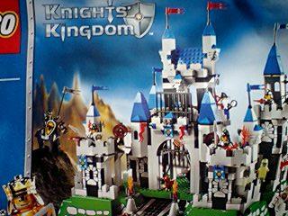 レゴ お城