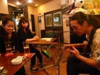 ますはg村山義光氏のソロギター演奏