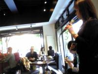 【Ricardo's CAFE&DELI】