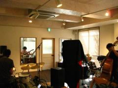 recording1 hiroshi kawamura trio