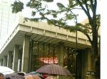 NHK-hall