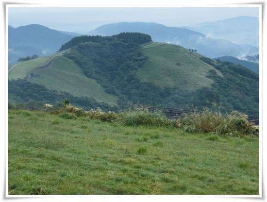 大野山からの展望