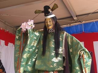 ・大山公園桜祭り 032