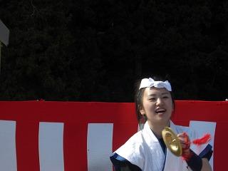 ・大山公園桜祭り 034