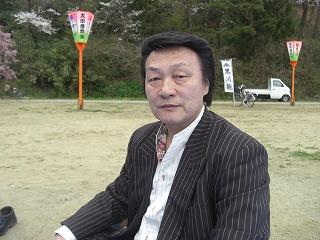 ・大山公園桜祭り 035