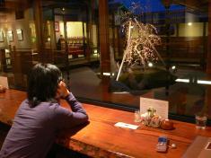 珈琲庭 桜