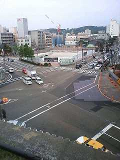 武蔵交差点