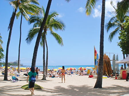 Hawaii 105