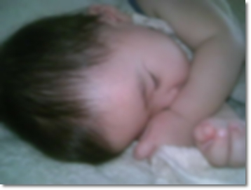「いつも眠いのよ」