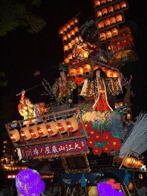 祇園山鉾2