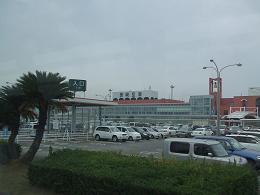 10-31 長崎空港