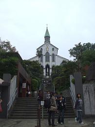 10-31 大浦天主堂