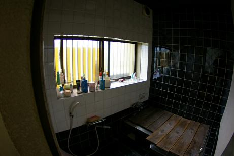 M様浴室着工前
