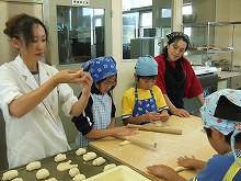 080807パン作り