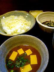 博多区神屋町のうどん酒家 かみやで鶏たまうどん♪