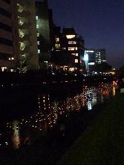 あかりびとやってきました!第5回熊本くらし人祭りみずあかり☆