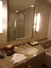 横浜ロイヤルパークホテルに宿泊☆