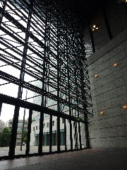 横浜・B'zゆかりの地を三連発☆