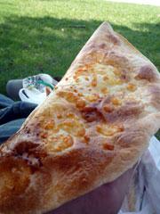 八代のパンとピッツアの工房ラ・パンセは大人気!