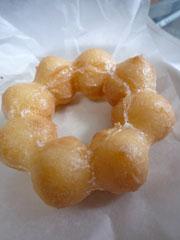 南熊本のActyくまもとにCREAMY DOUGHNUT(クリーミードーナツ)がオープン!