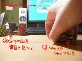 chip shuffle