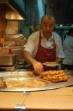 ムール貝のフライ