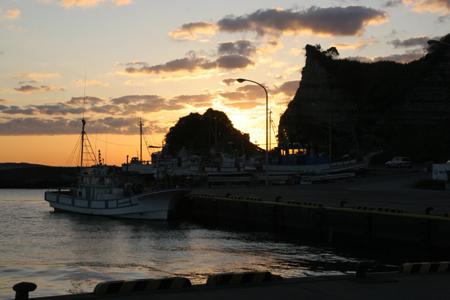 太東漁港2