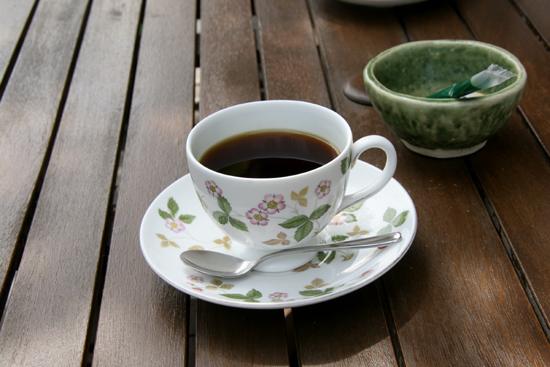 コーヒータイム1