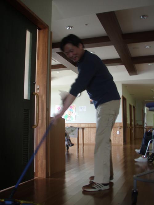 お掃除 part2