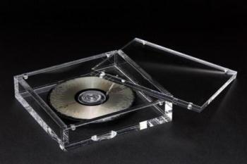 音が劣化しない夢のガラスCD(98,700円)