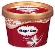 ハーゲンダッツ・アイスクリーム
