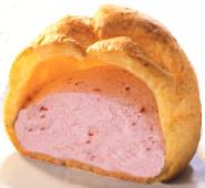 苺のシュークリーム(モンテール 105円 )
